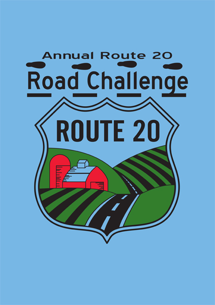 Route20 Challenge T