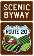 The Route 20 Association of New York State – Official Stewards of the NYS Route 20 Scenic Byway