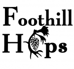 Foothill Hops Farm Brewery and Brewshop