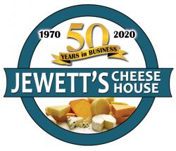 Jewetts Cheese House