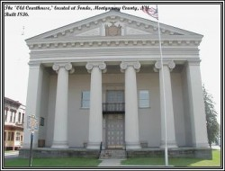Montgomery County Department of History & Archives