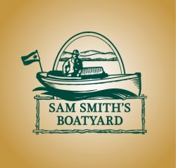 Sam Smith's Boat Yard