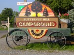 Butternut Hill RV Camping and Antique Show
