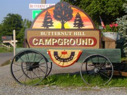 Butternut Hill RV Camping