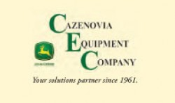 Cazenovia Equipment Company - Clinton