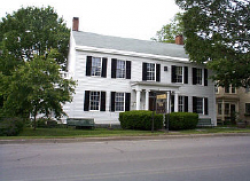 Cherry Valley Museum