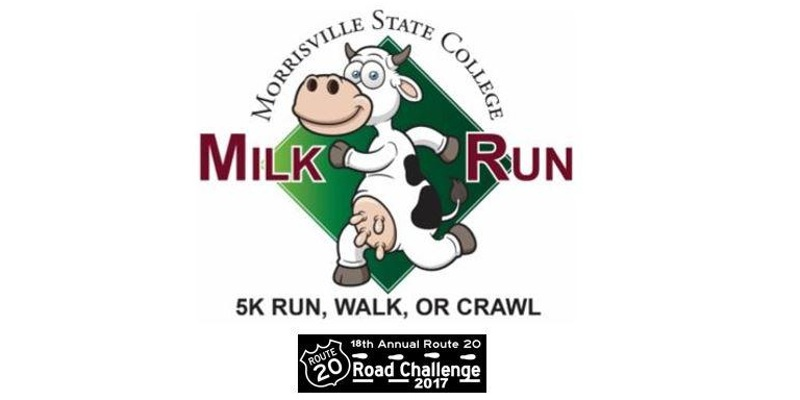 Results for the 4th Annual MSC Milk Run