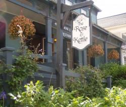 Rose & Kettle Restaurant