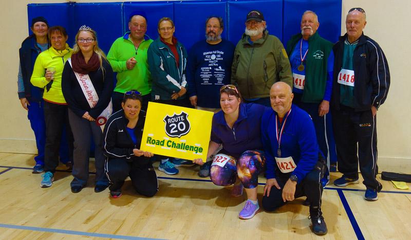 Cherry Valley Veterans Run