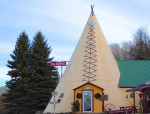 The TePee
