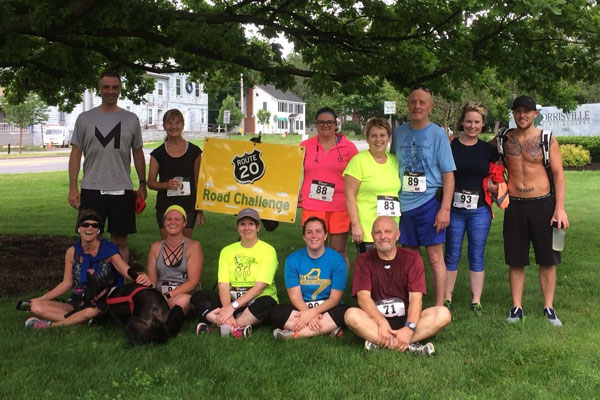 Race Results For The 8TH ANNUAL 5K RACE FOR CHILDRUN &1 MILE FUN RUN