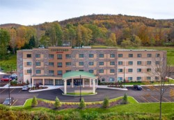 Courtyard By Marriott - Oneonta