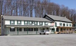 Hotel Solsville