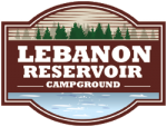 Lebanon Reservoir Campground