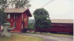 Schoharie Valley Railroad Museum