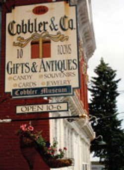 Cobbler and Company