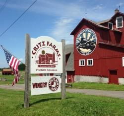 Critz Farms and the Critz Farms Brewing & Cider Co.