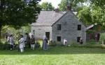 Fort Klock Historic Restoration