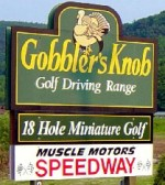 Gobbler's Knob Family Fun Park