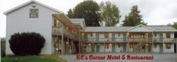 KCs Corner Motel & Restaurant