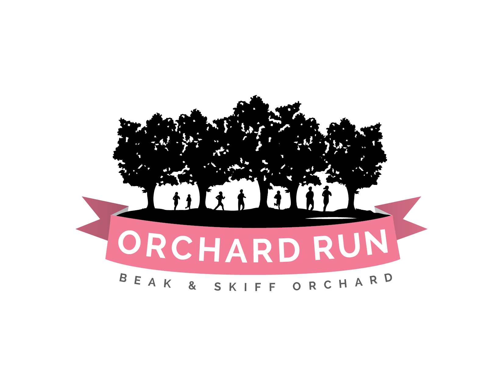 Forth Annual CNY Orchard Run