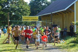 7th Annual Ruth Allen Memorial Run/Fun Walk/Youth Run