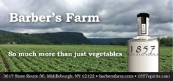 Barber's Family Farm