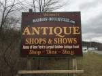 Madison-Bouckville Antique Week
