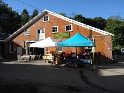 Cooperstown Farmers Market