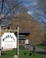 Windfall Dutch Barn